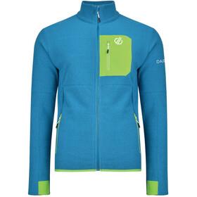 Dare 2b Devoir Fleece Jacket Men Atlantic Blue